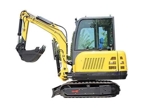 农用小型挖掘机XT-23型