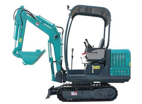 农用小型挖掘机XT-16型